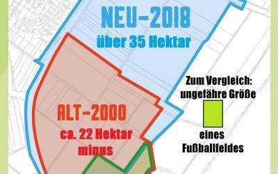 CDU verunsichert absichtlich die Wähler vor dem Bürgerentscheid